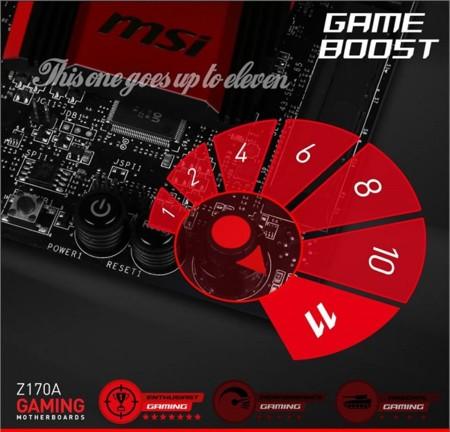 Msi Z170a Gamingpro