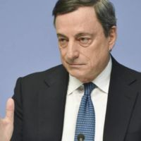 Los dos niveles de capital: la exigencia de Draghi para evitar problemas en los test de estrés bancario