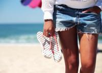 Unas sandalias que me sigan el resto del verano [Los 50 flechazos del verano]