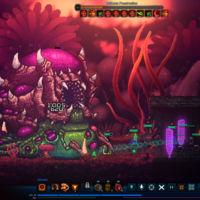 Saquea y roba en el RPG táctico Pixel Privateers, de los creadores de Terraria