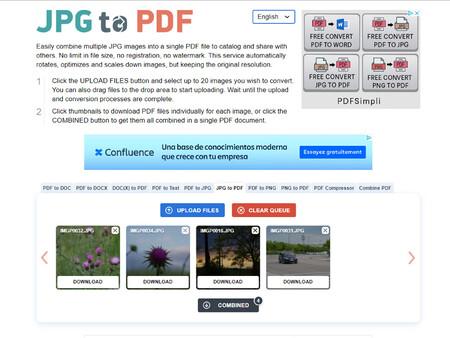Como Pasar Una Fotografia A Pdf Jpegtopdf 01