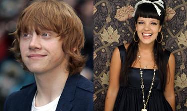 ¿Están saliendo Rupert y Lily?
