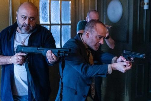 'Estoy vivo' despide por todo lo alto su vibrante tercera temporada