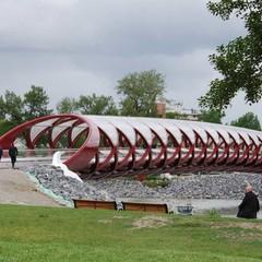 Foto 1 de 10 de la galería peace-bridge en Xataka