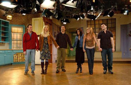 'Friends' abandona Netflix definitivamente a final de 2020: dónde puedes seguir viendo la mítica sitcom