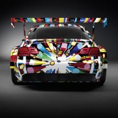 Foto 2 de 10 de la galería bmw-gt2-art-car en Motorpasión