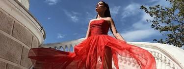 De Dulceida a Laura Escanes: así han lucido todas las invitadas en la boda de María Pombo