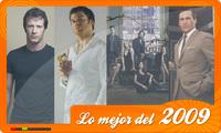 Lo mejor del 2009, mejor drama internacional