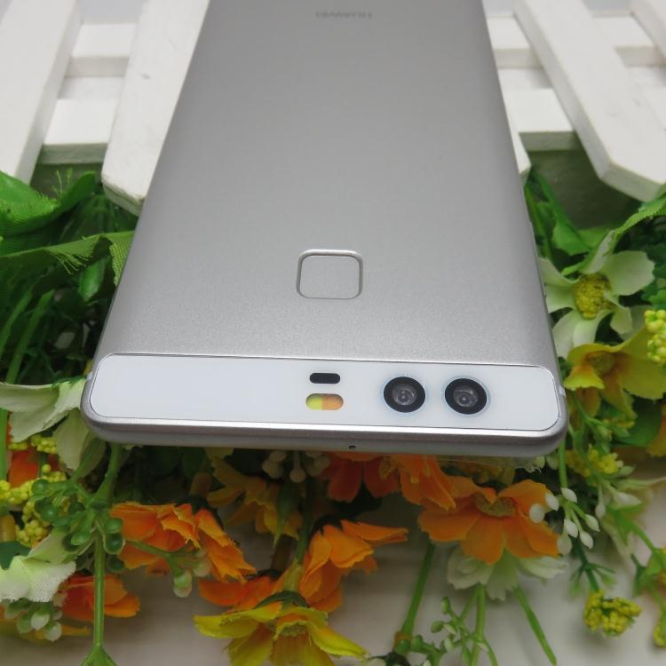 Últimas fotografías del Huawei P9