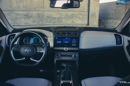 Hyundai Creta 2021 Prueba De Manejo Opiniones Resena Mexico 2