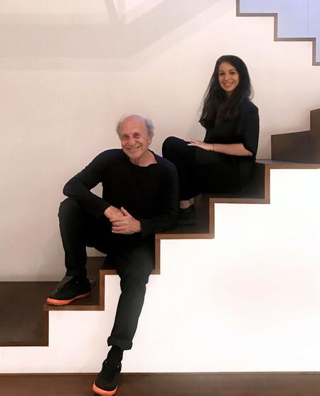 Jorge Y Maria Pensi