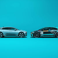 El Jaguar I-PACE aumenta tímidamente su autonomía hasta los 490 km para no descolgarse de sus rivales