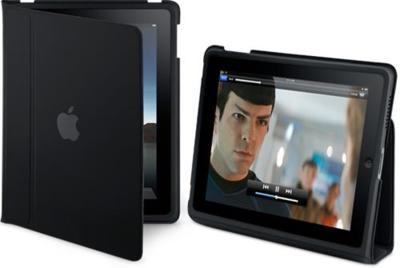 Los fabricantes de accesorios se preparan para el lanzamiento del iPad