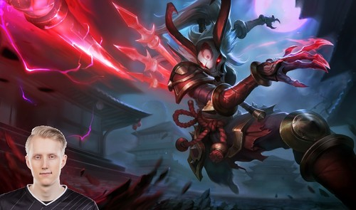 Cómo jugar con Kalista como Zven: guía League of Legends