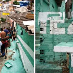 Foto 3 de 7 de la galería graffitis-flotantes-de-boa-mistura en Decoesfera