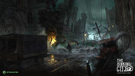 The Sinking City nos desafía a convertirnos en un detective de verdad en su nuevo gameplay