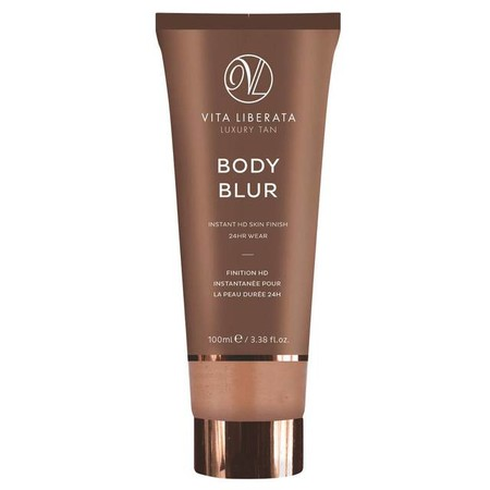 Vita Liberata Body Blur Instant Hd Skin Finish Cafe Creme 100ml