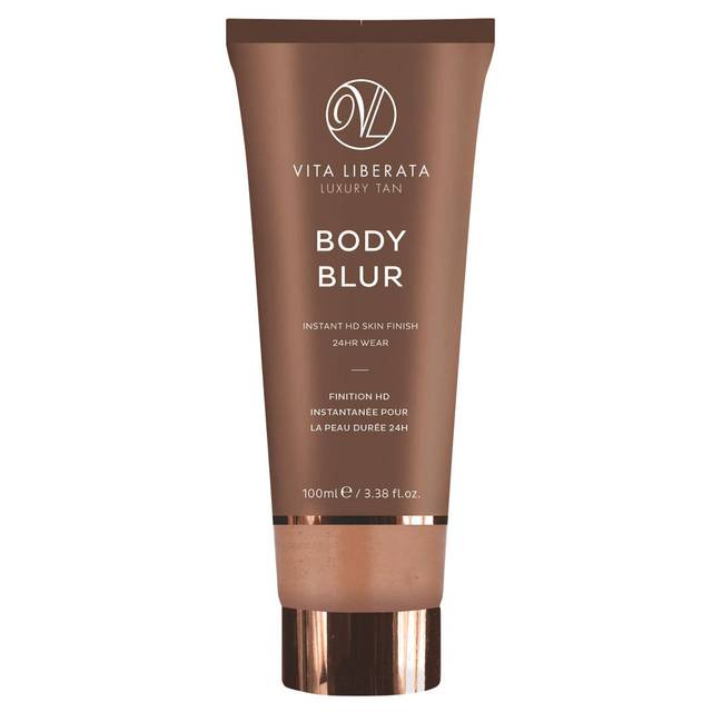 Body Blur Instant HD Skin Finish Vita Liberata