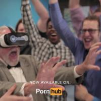 Pornhub da el salto a la realidad virtual para hacer el porno aún más inmersivo