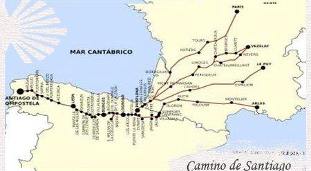Guía del Camino de Santiago: el Camino Francés (I)