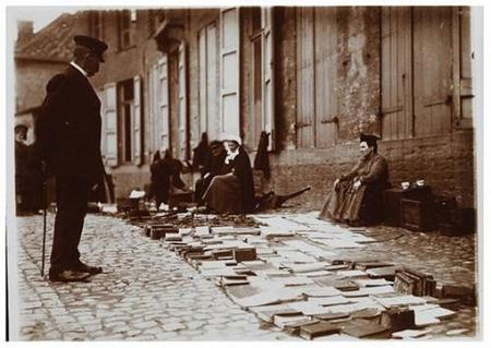 'Nadie acabará con los libros', un diálogo entre Umberto Eco y Jean-Claude Carriere