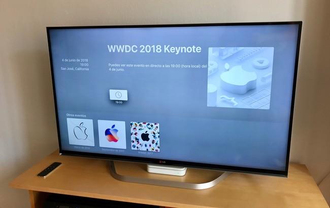 Wwdc2018 Apple™ Tv