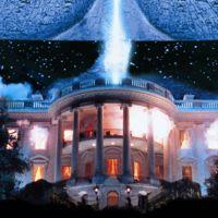 Independence Day 2: Contraataque, el CGI del 2016 vs. el CGI del 1996