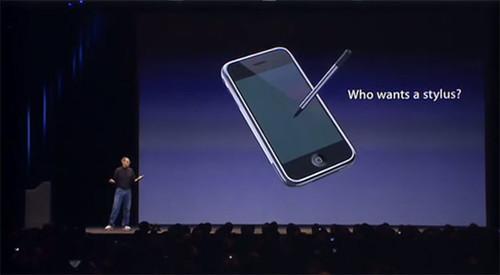 Who wants a stylus? 5 smartphones que traen el puntero incorporado