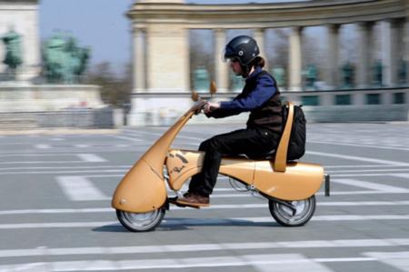 Moveo moto portatil 3