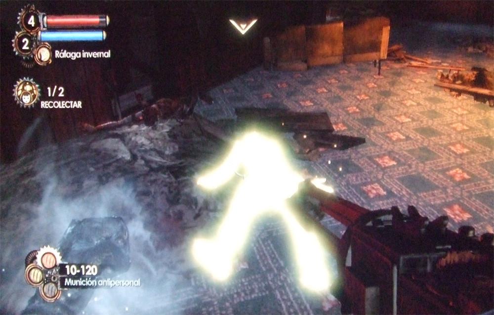 'Bioshock 2': guía (Avenida de la Sirena)