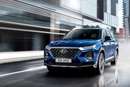 Hyundai Sante Fe 2021 Teaser 2
