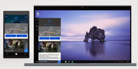 Cortana es importante para Toshiba, y por eso tendrá un botón dedicado en sus portátiles