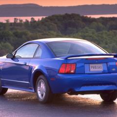 Foto 65 de 70 de la galería ford-mustang-generacion-1994-2004 en Motorpasión