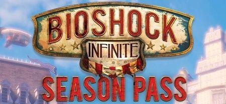 Irrational Games anuncia el pase de temporada de 'BioShock Infinite'