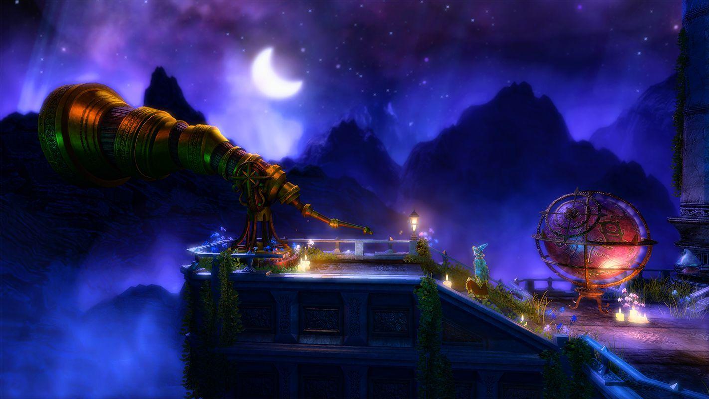 Imágenes de Trine Enchanted Edition
