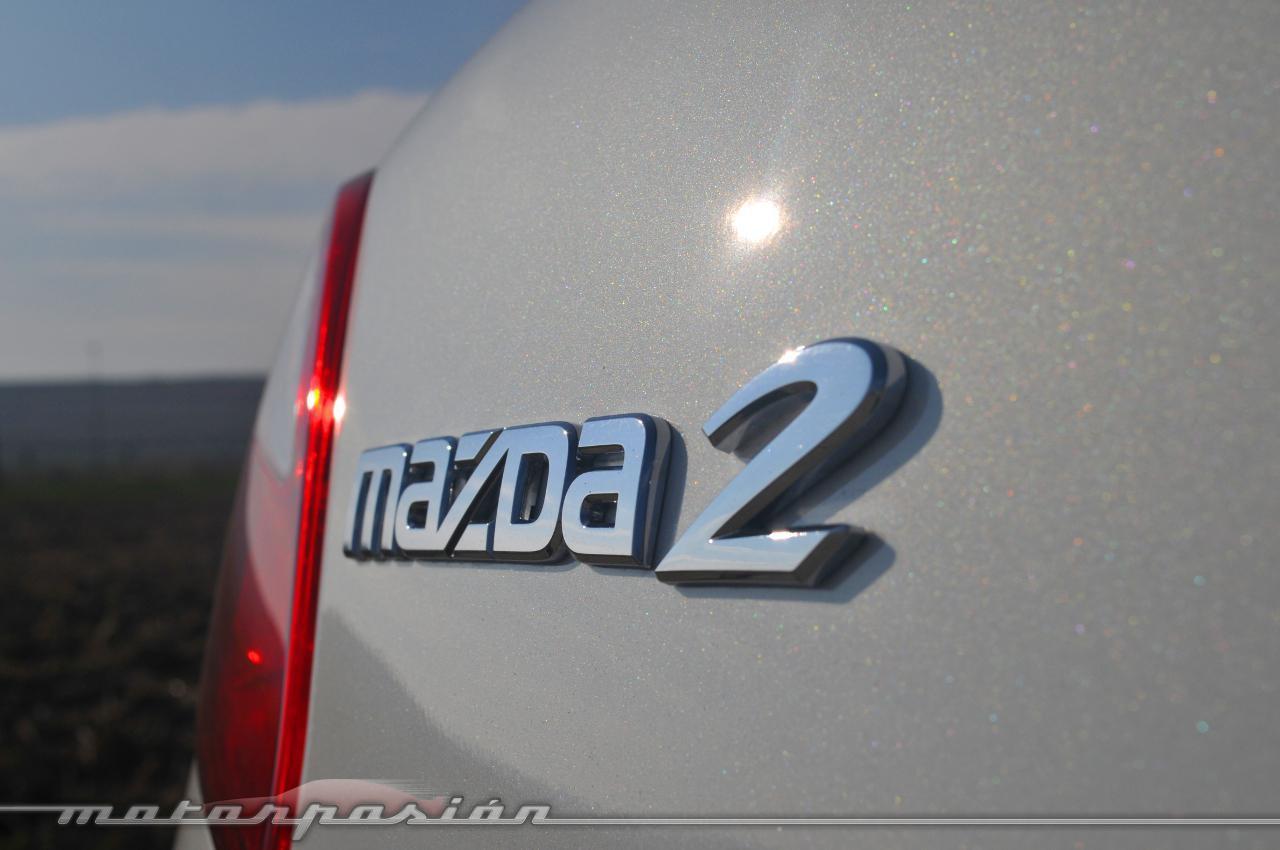 Foto de Mazda2 2011 (Prueba) (47/58)