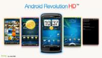HTC Sensation recibe un overclock hasta los 1,56GHz