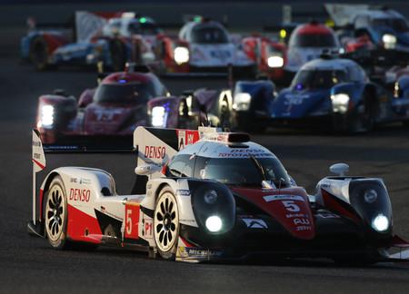 ¿Por qué el WEC es la competición perfecta para quienes se han aburrido de la Fórmula 1?