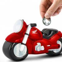 Honda reduce el precio de sus recambios originales de mantenimiento