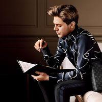 Louis Vuitton presentará sus primeras cinco fragancias para hombre inspiradas en el viajero moderno