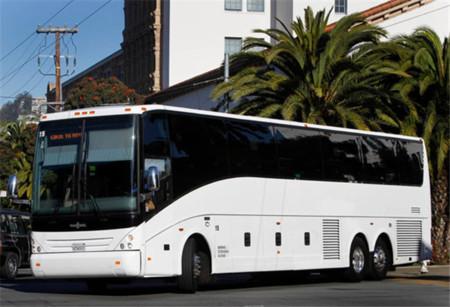 Autobus Google