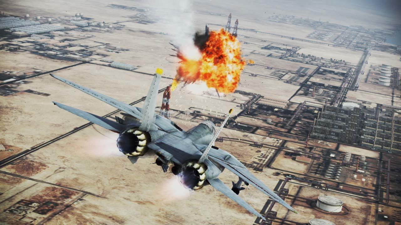 Foto de 030214 - Ace Combat Infinity (8/10)