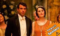 Los Grantham muestran su vena monárquica en el especial de Navidad de 'Downton Abbey'