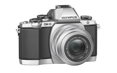 Olympus O Md E M10