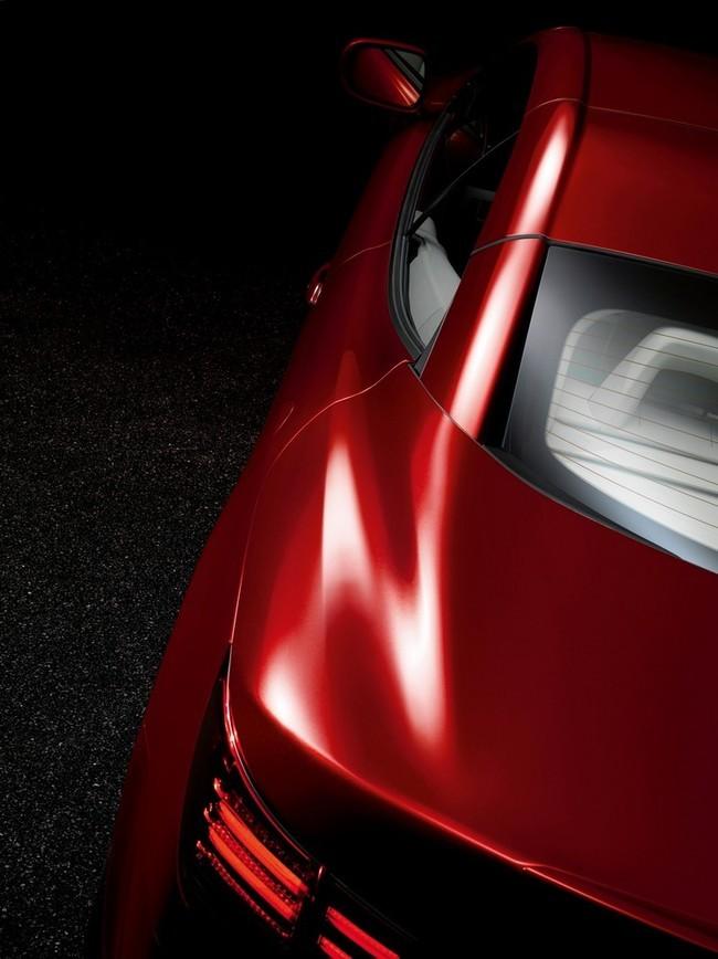 Foto de Lexus IS 250C (15/28)