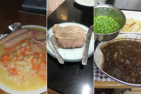 Brexit Meals, un resumen visual de todos los horrores producidos por la gastronomía británica