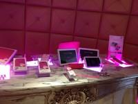 Samsung lanza la campaña #Másquepalabras para ayudar en la lucha contra el cáncer