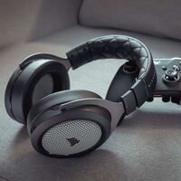 CORSAIR pone a la venta los HS75 XB WIRELESS, sus nuevos auriculares inalámbricos para Xbox y PC compatibles con  Dolby Atmos