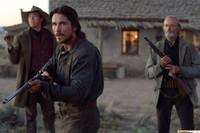 Primeras imágenes de '3:10 to Yuma', con Christian Bale y Russell Crowe