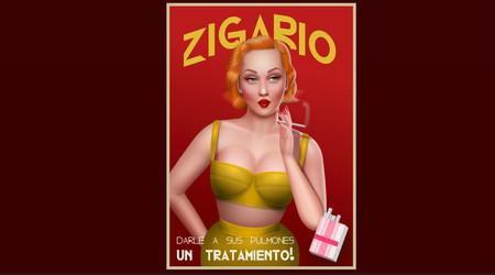 Diana Zigario
